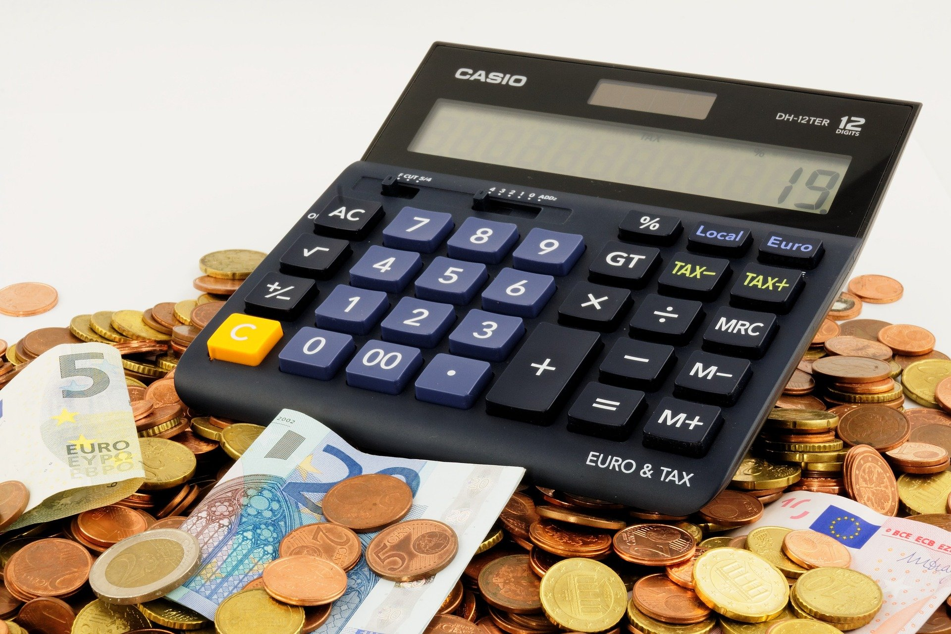 affiliate inkomsten berekenen