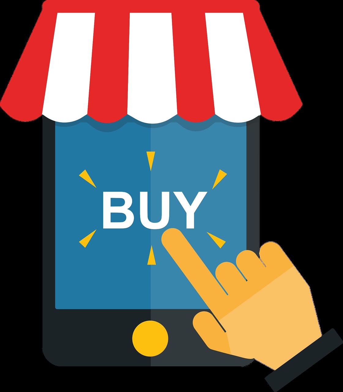 passief inkomen webshop