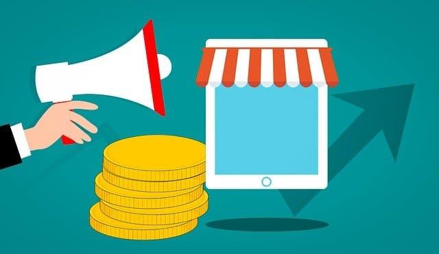 geld verdienen met bloggen advertenties