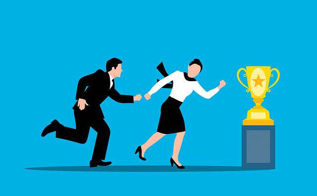 affiliate marketing concurrentie